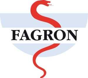 Logo Fagron