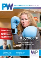 PW Magazine 50, jaar 2010