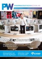 PW Magazine 40 / 41, jaar 2011