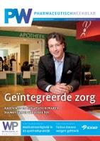 PW Magazine 50, jaar 2011