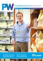 PW Magazine 08, jaar 2012