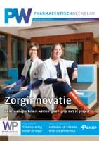 PW Magazine 11, jaar 2012