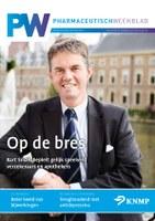 PW Magazine 25, jaar 2012