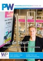 PW Magazine 28/29, jaar 2012