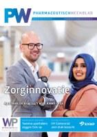 PW Magazine 42, jaar 2012