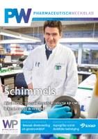 PW Magazine 50, jaar 2012
