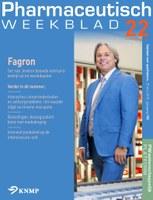 PW Magazine 22, jaar 2015