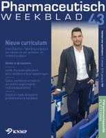PW Magazine 43, jaar 2015