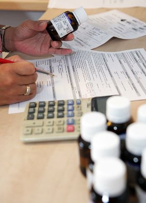 NPCF: 'Ontwikkeling apotheekzorg onvoldoende'
