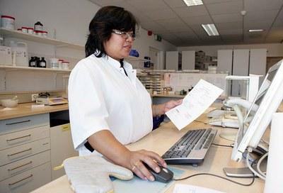 Moeite met richtlijn Medicatieoverdracht