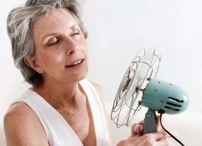 Borstkankertherapie: minder opvliegers