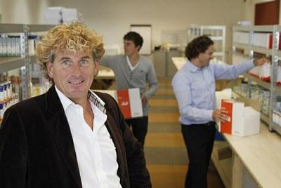 CZ stopt samenwerking Nationale-Apotheek.nl