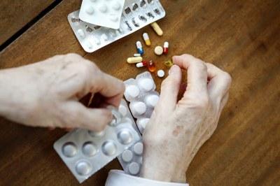 Doorlichten medicatie bewoners verzorgingshuis loont