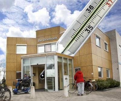 Inspectie: medicatiebewaking apotheken in orde