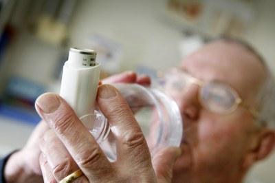 Lebrikizumab: hoopvolle optie bij astma
