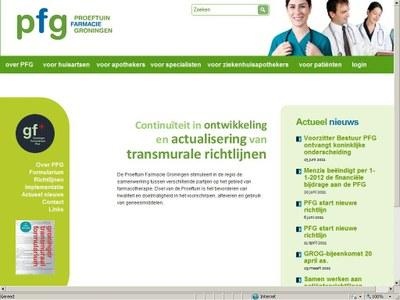 Menzis stopt met Proeftuin Farmacie Groningen