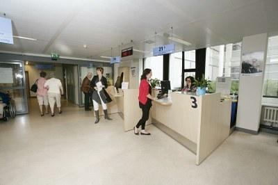 Ziekenhuis worstelt met medicatieoverdracht