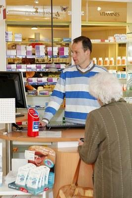 Onvrede over verlaging apotheektarief