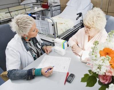 Onderzoek medicatiecontrole kan beter