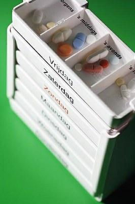Thuiszorg vindt verbetering medicatiekennis wenselijk