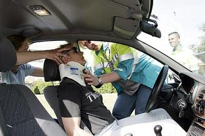Medicijnen in verkeer: gebrekkige voorlichting