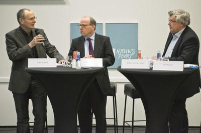 Zorgverzekeraars wijzen kritiek KNMP-enquête af