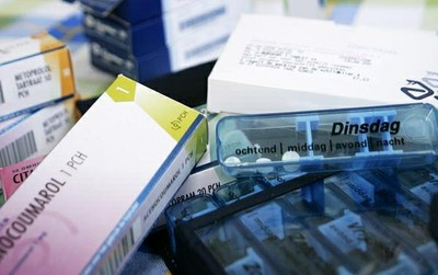 GGZ verbetert de medicatieveiligheid