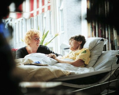 KNMP: rol apotheker ook in Euthanasiewet