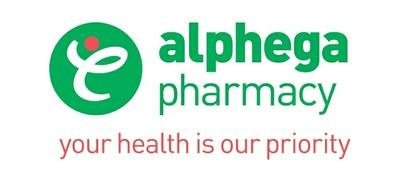Kring-apotheek kiest voor Europees Alphega Pharmacy