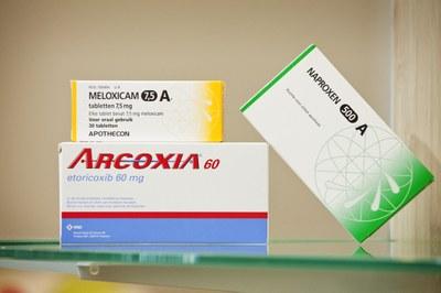 NSAID's: soms pijnlijke keuzes