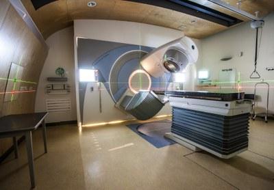 Radiotherapie: risico maagkanker bij Hodgkin