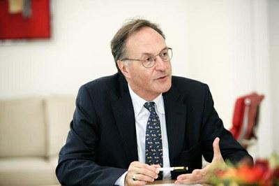 Rinnooy Kan: 'Verder met marktwerking'