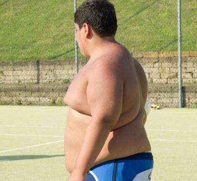 Risperidon + ijzergebrek: overgewicht