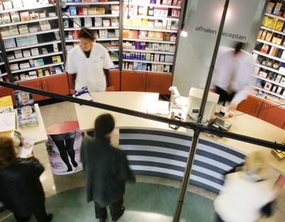 KNMP-plan voor sectie openbare apotheken
