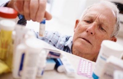 'Doorbreek impasse medicatiebeoordeling'