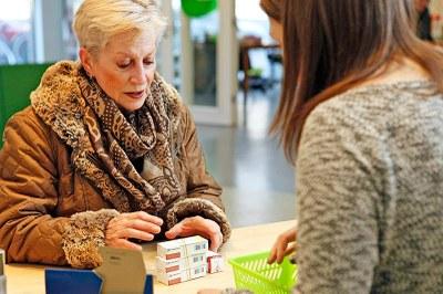 Eerste openbaar apotheker specialisten studeren af