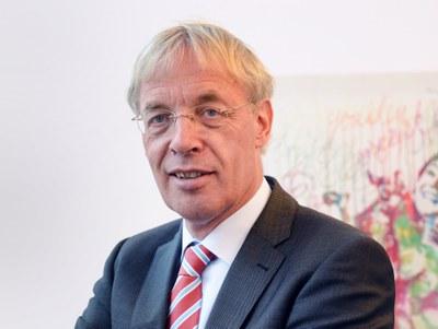 Gerben Klein Nulent nieuwe voorzitter van de KNMP