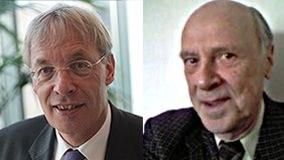Twee kandidaten voorzitterschap KNMP