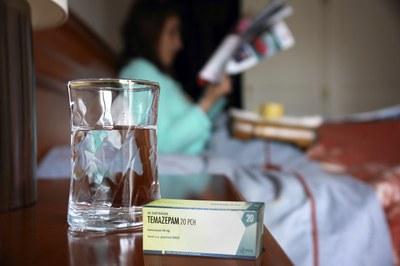 Voorlichting helpt bij staken benzodiazepinen