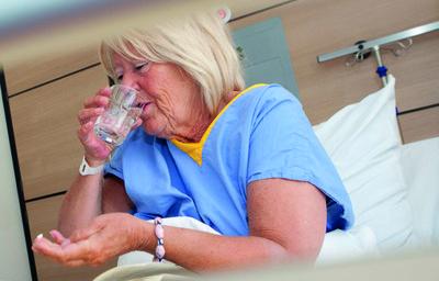 Ziekenhuispatiënt krijgt regie over medicatie