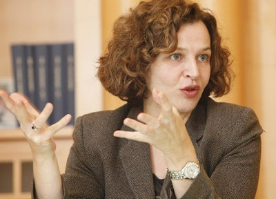 Minister: 'Apotheker vooral zorgverlener'