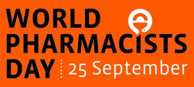 'World Pharmacists Day 2015: celebrate and promote our profession'