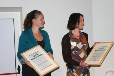 Scheepers en Janssen/Karapinar delen Opwijrda-prijs