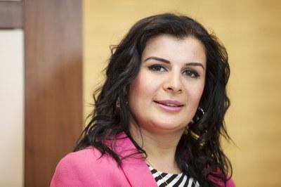 Apotheker benoemd tot etnische zakenvrouw 2015