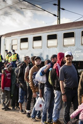 Apothekers voorbereid op toestroom vluchtelingen