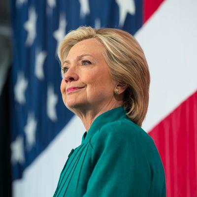 Biotechbedrijven zien koers kelderen na tweet Hillary Clinton