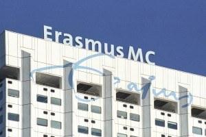 Erasmus MC start proef met chemokuur thuis