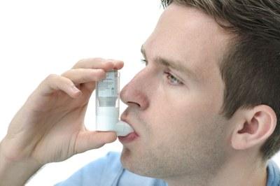 Helft longpatiënten ervaart ongemak door wisselen geneesmiddel