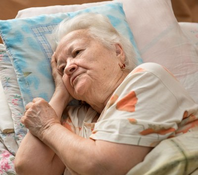 IGZ: betere zorg in verpleeghuizen