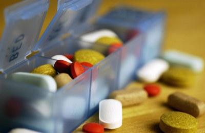 Instructies voor veilig verstrekken medicatie